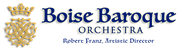 Boise Baroque Orchestra